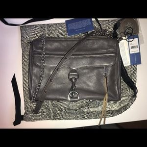 Rebecca minkoff MAC bag with tags open to offers!